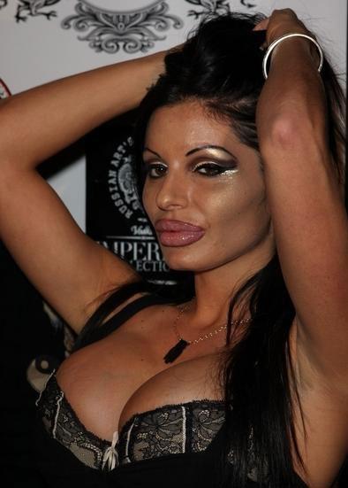 priscilla russo nude photos