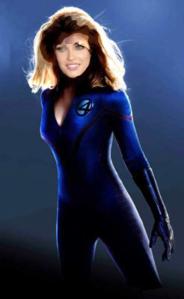 Jessica Alba 2.0 - Megan Fox