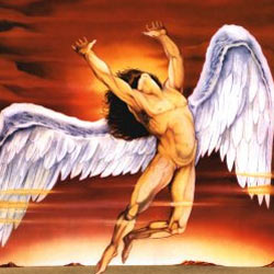 was mythological Icarus the first recorded instance of celebrity personality disorder