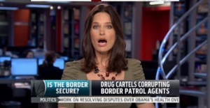 Contessa Brewer MSNBC talks human breast cheese with guest