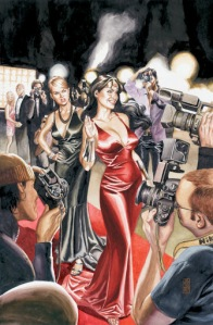 Wonder Woman Awards