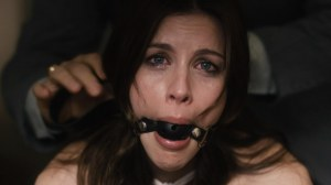 Liv Tyler bound and gagged