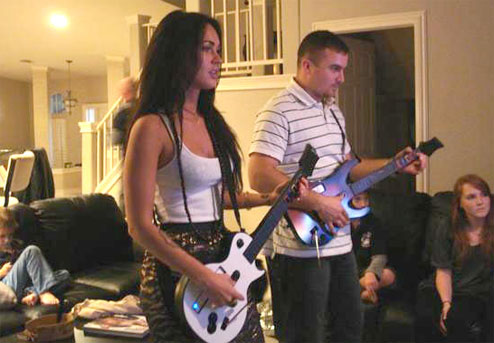 megan fox guitar hero2 FL   Sex offenders lived in Fort Lauderdale motel; city law left few other ...