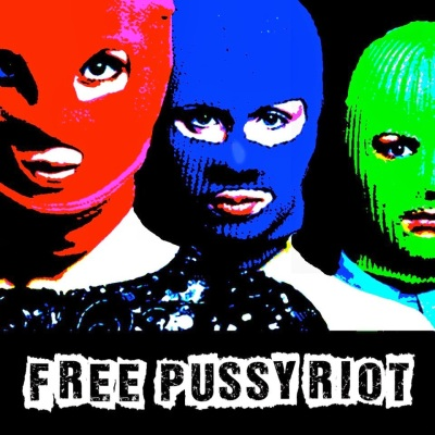 Outlaw Punk Band Pussy Riot gets a police beating in Sochi after interfering with Vladim ir Putin's plans once too often