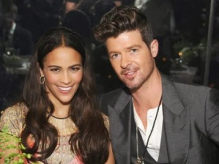 Proud Papa Alan Thinke once described his son Robin and daughter in law Paula Patton as a super couple, however it seems that the dynamic duo have run into a rough patch, perhaps involving kryptonite